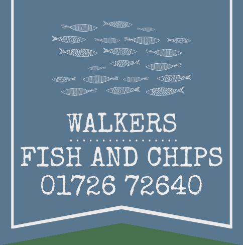 Walkers Fish Restaurant